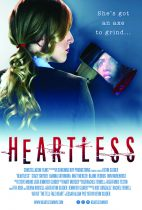 Extra Features Interviews: Kevin and Jennifer Sluder and their film 'Heartless'
